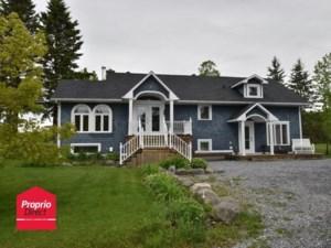 22457134 - Maison à 1 étage et demi à vendre
