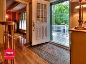 24296336 - Maison à étages à vendre