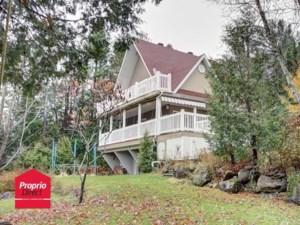 26902818 - Maison à 1 étage et demi à vendre