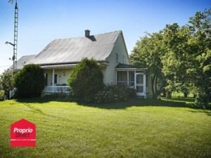 11969814 - Maison à étages à vendre