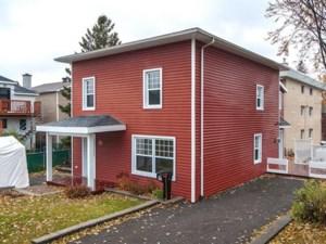 9767929 - Maison à étages à vendre