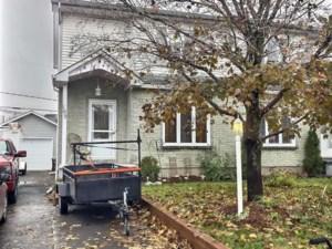 20555877 - Cottage-jumelé à vendre