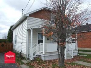 15047536 - Maison à 1 étage et demi à vendre