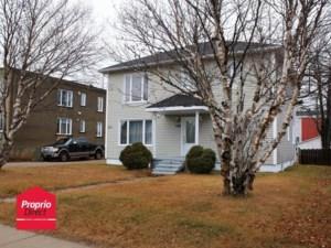 24023211 - Maison à étages à vendre