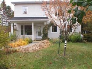 18852105 - Maison à 1 étage et demi à vendre