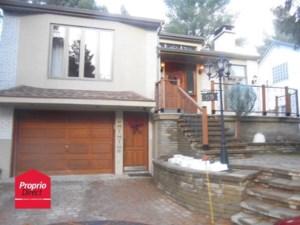 13197306 - Maison à paliers à vendre
