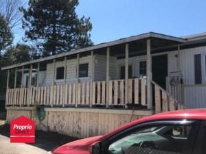 14995902 - Maison mobile à vendre
