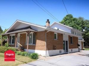18597718 - Maison à étages à vendre