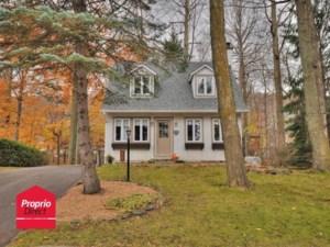 23477175 - Maison à étages à vendre