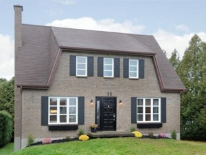 18548471 - Maison à étages à vendre
