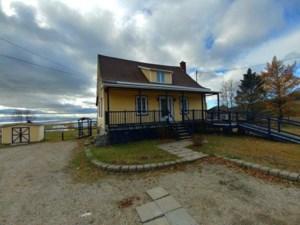 19924037 - Maison à 1 étage et demi à vendre