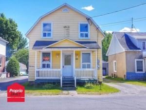 18296762 - Maison à 1 étage et demi à vendre
