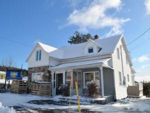 19660099 - Maison à 1 étage et demi à vendre