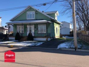 11912072 - Maison à 1 étage et demi à vendre