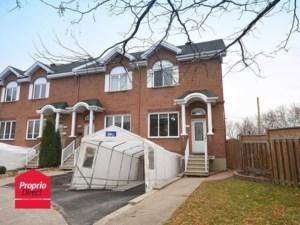 16696237 - Cottage-jumelé à vendre