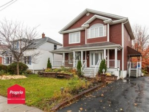 16965994 - Maison à étages à vendre