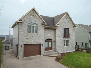 11707915 - Maison à étages à vendre