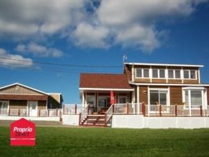 13327546 - Maison à 1 étage et demi à vendre