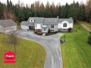 20337365 - Maison à 1 étage et demi à vendre