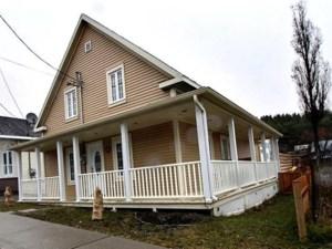 14702361 - Maison à 1 étage et demi à vendre