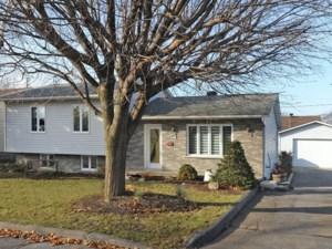 20279292 - Maison à paliers à vendre