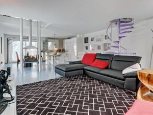 23763467 - Maison à étages à vendre