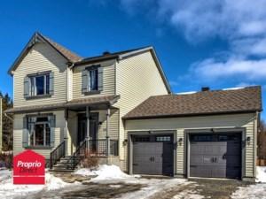 11145532 - Maison à étages à vendre