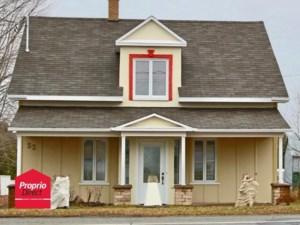 13851915 - Maison à étages à vendre