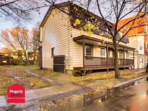 14234950 - Maison à étages à vendre
