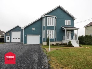 16807197 - Maison à étages à vendre