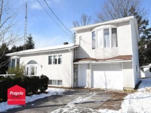 18689440 - Maison à étages à vendre