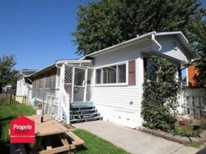 23266733 - Maison mobile à vendre