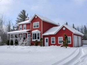 16122860 - Maison à étages à vendre