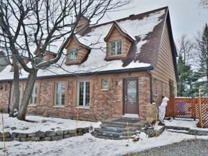 24197157 - Cottage-jumelé à vendre