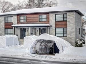 26087508 - Cottage-jumelé à vendre