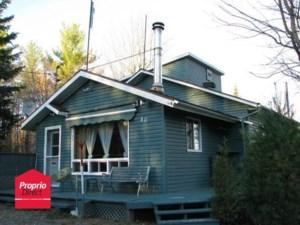 10599636 - Maison à étages à vendre