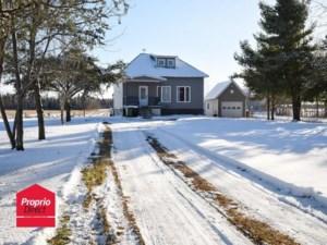 23402361 - Maison à 1 étage et demi à vendre