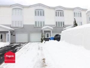 26572848 - Maison à étages à vendre