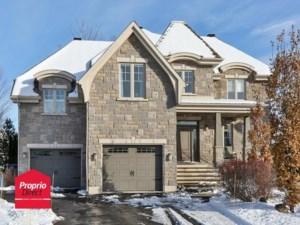 27882233 - Maison à étages à vendre