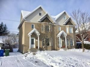 14288743 - Cottage-jumelé à vendre