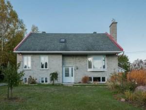 24992105 - Maison à 1 étage et demi à vendre