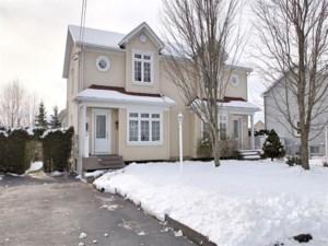 25573882 - Cottage-jumelé à vendre