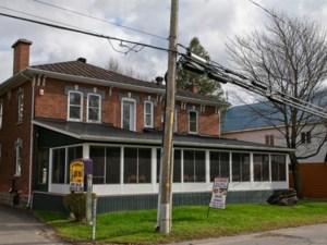 25032168 - Maison à étages à vendre