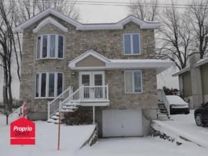 9672134 - Maison à étages à vendre
