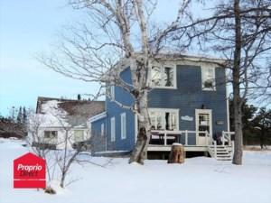 9850768 - Maison à étages à vendre