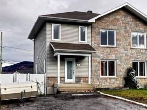 16501645 - Cottage-jumelé à vendre