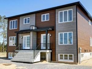 22103189 - Cottage-jumelé à vendre