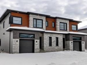 25815184 - Cottage-jumelé à vendre