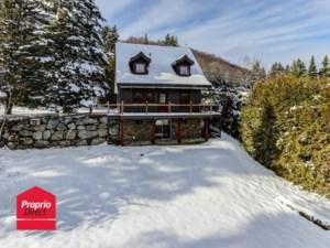 21110575 - Maison à 1 étage et demi à vendre