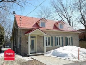 22009368 - Maison à étages à vendre